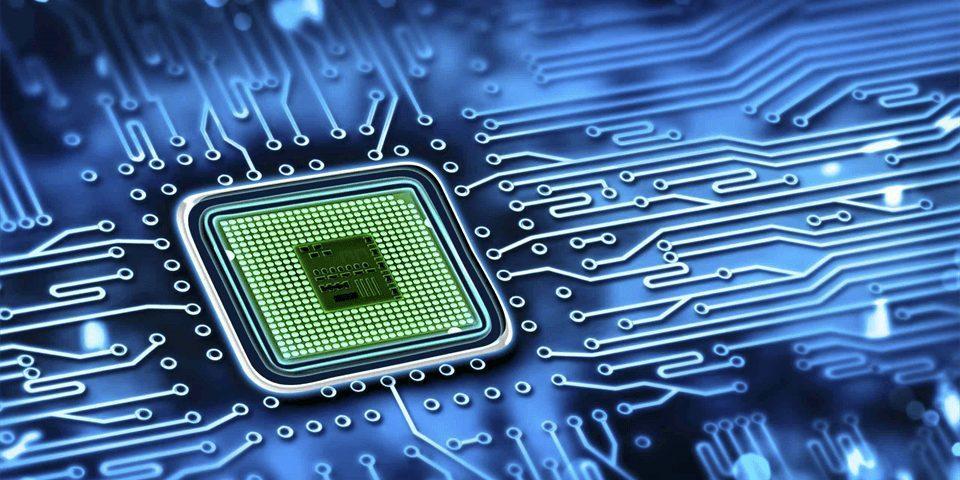 CPU Intel i9 9900K