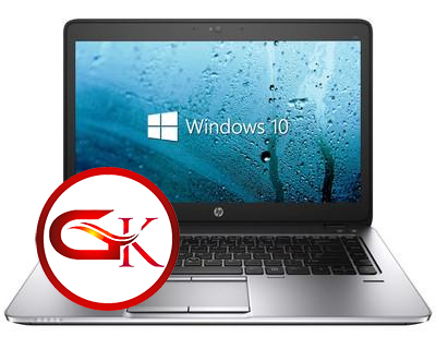 لپ تاپ اچ پی HP 745 G2 |CPU AMD|RAM 4GB|HDD 500|1G