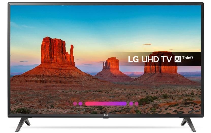 تلوزیون-ال-جی-مدل-43UK6300PLB