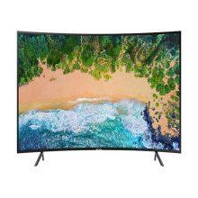 تلوزیون 65 اینچ منحنی سامسونگ 4k با کیفیت Ultra HD