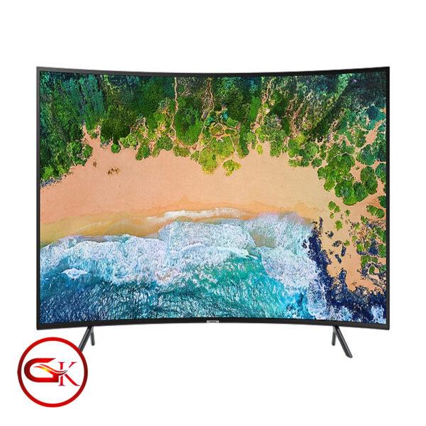 تلوزیون 65 اینچی منحنی سامسونگ 4k