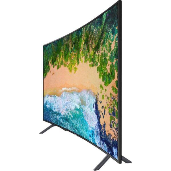تلوزیون 65 اینچی منحنی سامسونگ