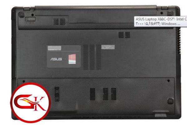 لپ تاپ ایسوس X55C i3