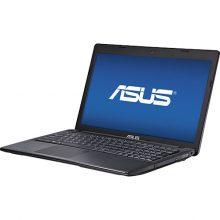 لپ تاپ ایسوس Asus X55C |CPU i3|RAM 4GB|HDD 500GB|Intel HD