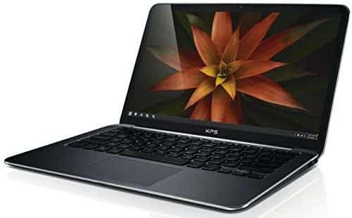 لپ تاپ سبک و باریک دل 13 اینچ Dell XPS 13 L321X
