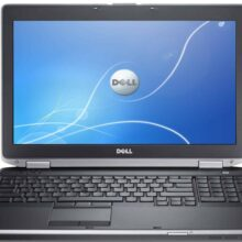 لپ تاپ دل DELL 6530/Core i3 / 4GB /500GB /Intel HD