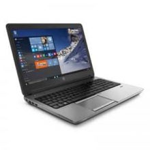 لپ تاپ اچ پی HP PROBOOK 650G1/CPU CORI5/4GB/500GB باظاهر زیبا