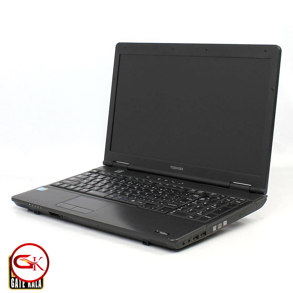 لپ تاپ توشیبا Toshiba dynabook satellite|CPU Pentum|4GB|500GB|VGA INTEL HD