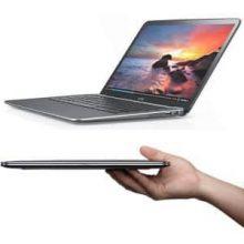Dell XPS 13 L321X لپ تاپ فوق سبک 13 اینچ دل با پردازنده CORi5