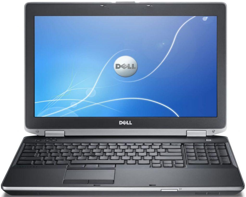 لپ تاپ Dell Latitude E6530