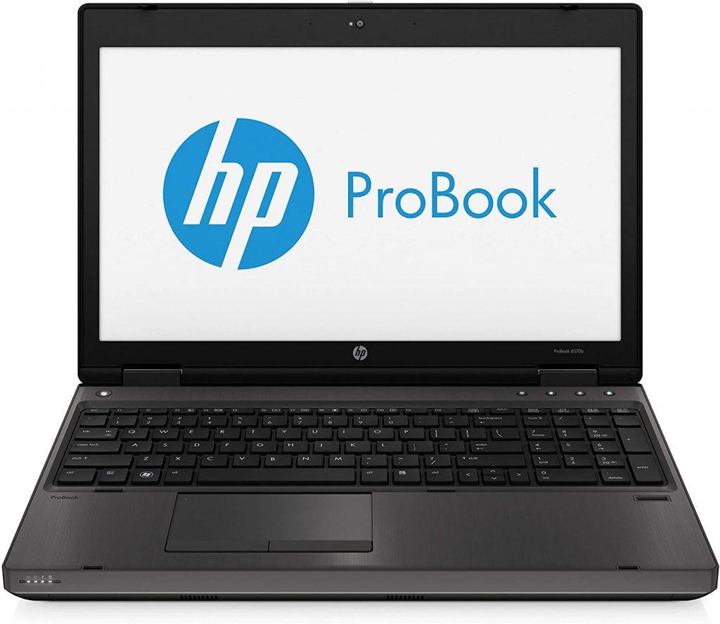 طراحی HP 6570b