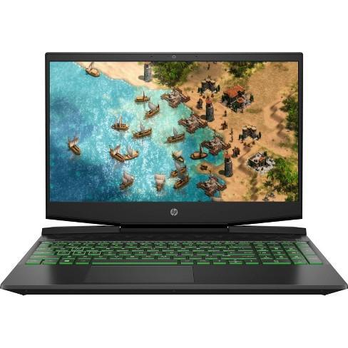 صفحه نمایش HP Pavilion Gaming