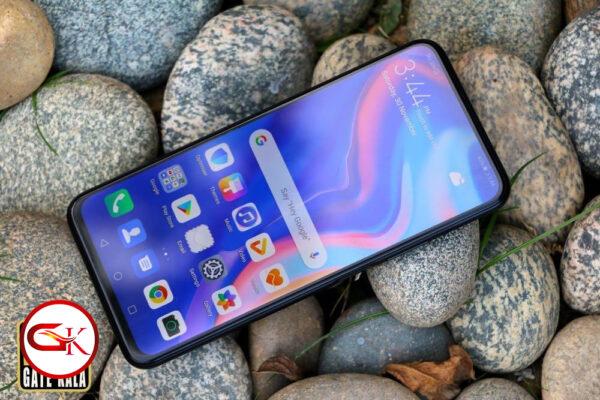 صفحه نمایش گوشی Huawei-Y9s