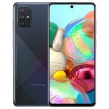 گوشی موبایل Samsung GALAXY A71 با حافظه داخلی 128GB و رم 8