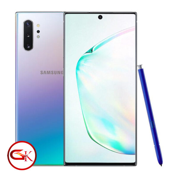 Samsung Galaxy Note10 Plus 8