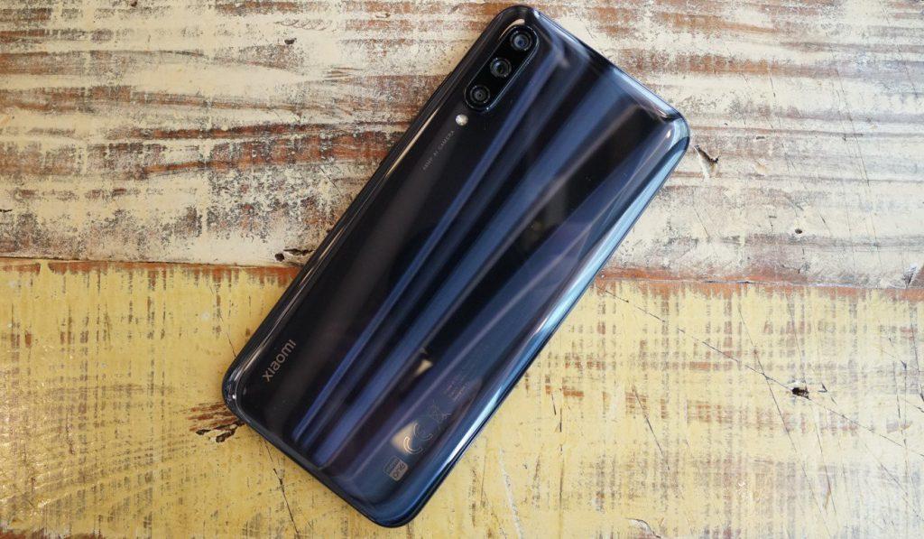 دوربین Xiaomi Mi A3