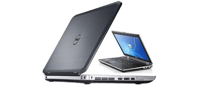 پورت و اتصالات Dell Latitude E6530