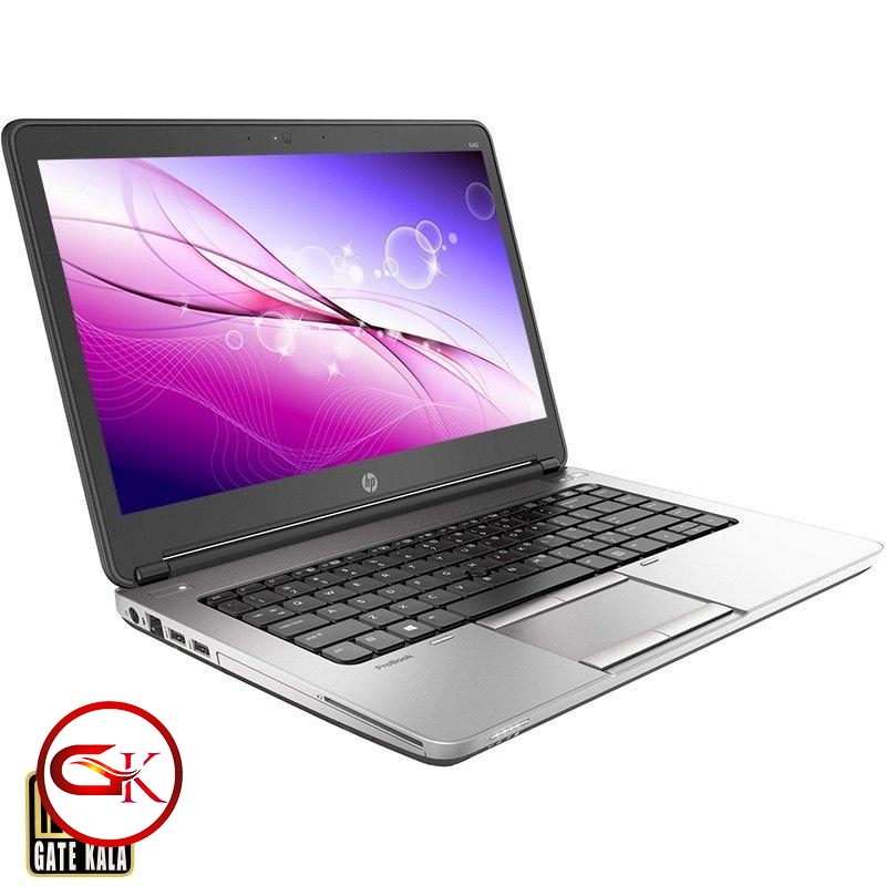 لپ تاپ اچ پی HP G645 G1|cpu Amd A8|4GB|500GB|1GB intel HD