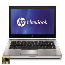 لپ تاپ اچ پی hp 8560|cpu core i5|4gb|500|1g ddr5