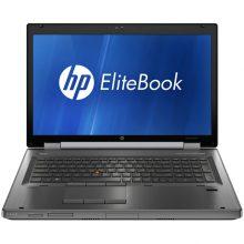 لپ تاپ اچ پی HP Elitebook 8760w با CPU CORE I3
