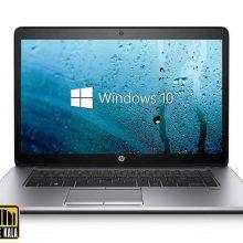 لپ تاپ اچ پی HP 850 G1 |CPU Core i5|4GB|500GB|intel HD