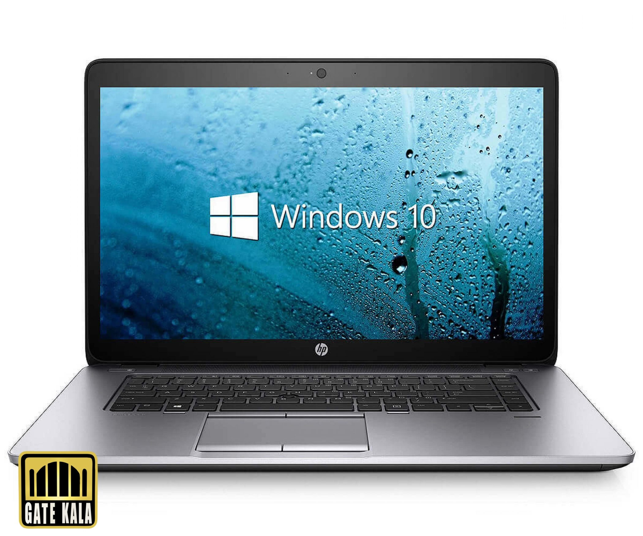 لپ تاپ اچ پی HP 850 G1 |CPU Core i5|4GB|500GB|intel HD
