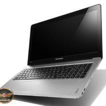 لپ تاپ مهندسی و حرفه ایی لنوو LENOVO Z500 با CPU CORE I7