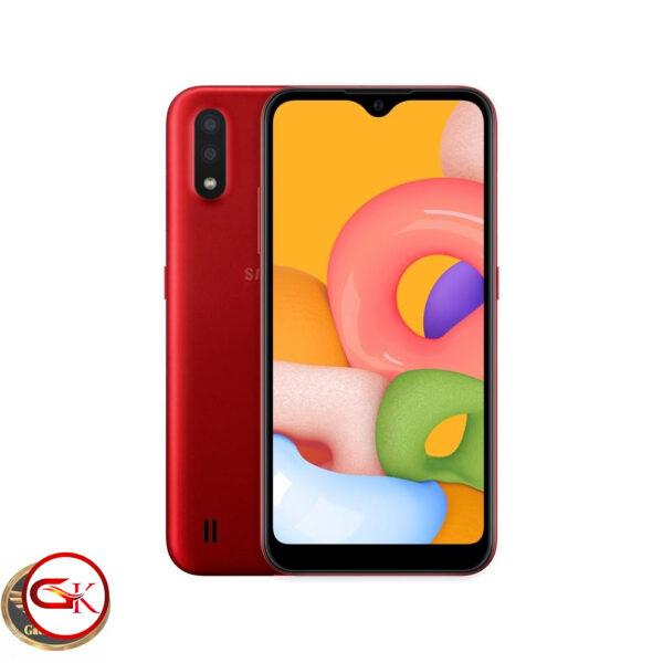 گوشی موبایل سامسونگGALAXY A01
