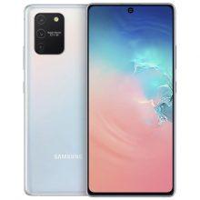 گوشی موبایل سامسونگ GALAXY S10 Lite با حافظه 128GB