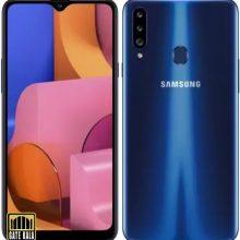 گوشی موبایل سامسونگ GALAXY A20S با حافظه داخلی 32GB
