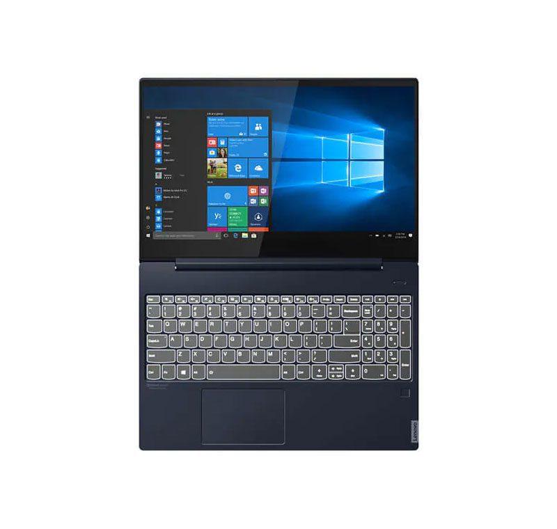 صفحه نمایش IdeaPad S540