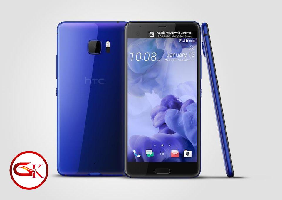 طراحی HTC U Ultra