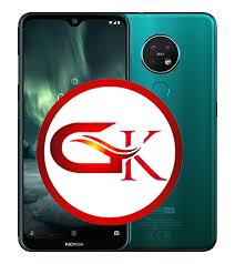 گوشی موبایل نوکیا NOKIA 7.2 با حافظه 128GB