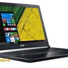 Aspire A715 i7/(9750H)/RAM 16GB/1000/256SSD/4/FHD 15.6 inch