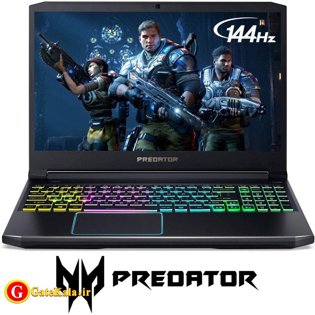 صفحه نمایش Predator Helios 300
