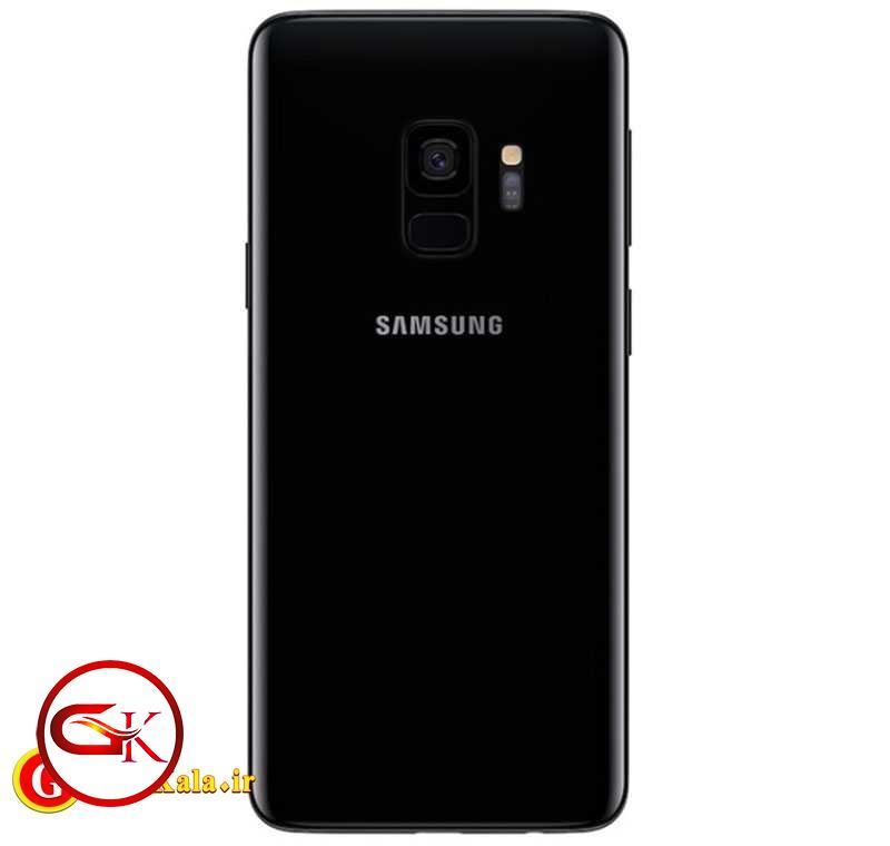 دوربین SAMSUNG GALAXY S9