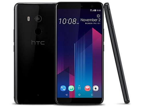طراحی HTC U 11plus