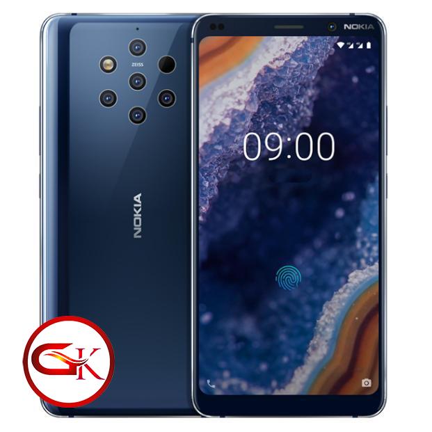 گوشی موبایل نوکیا NOKIA 9 Pure view با حافظه 128GB