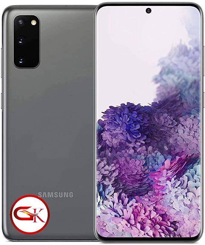 گوشی موبایل سامسونگ GALAXY S20 با حافظه 128GB