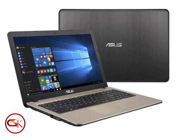 طراحی و بدنه لپ تاپ Asus K540BP