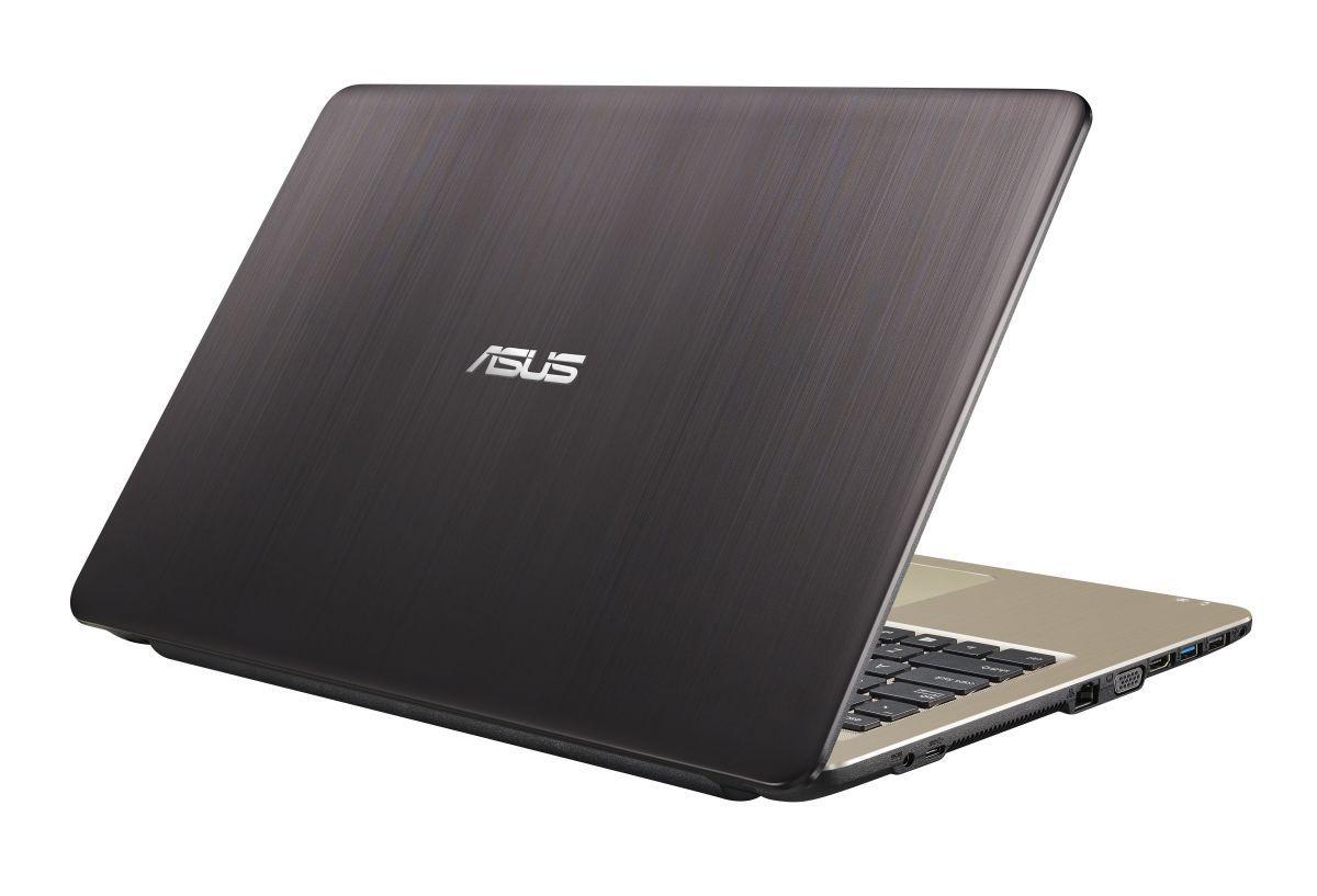 درگاه های لپ تاپ Asus K540BP