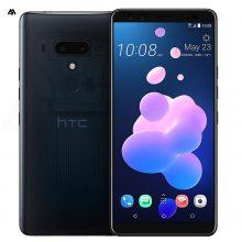 گوشی موبایل اچ تی سی HTC U 12 PLUS با حافظه 128GB