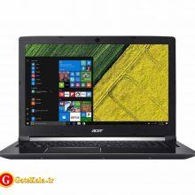Aspire A715 i7/(9750H)/RAM 8GB/1000/256SSD/3/FHD 15.6 inch