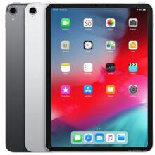 تبلت اپل iPad pro 11 inch (4G) با حافظه 256GB