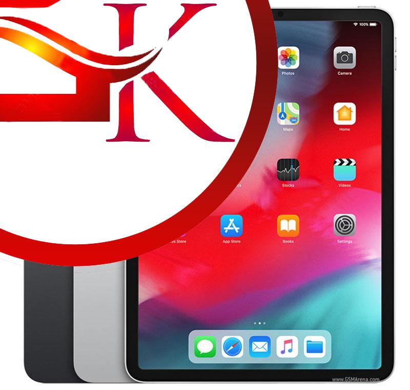 تبلت اپل iPad pro 11 inch (WiFi) با حافظه 1TB