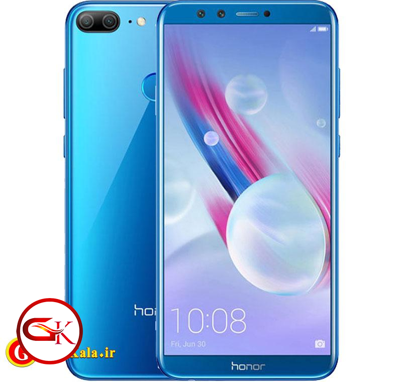 گوشی موبایل HONOR 9 lite باحافظه داخلی 64GB