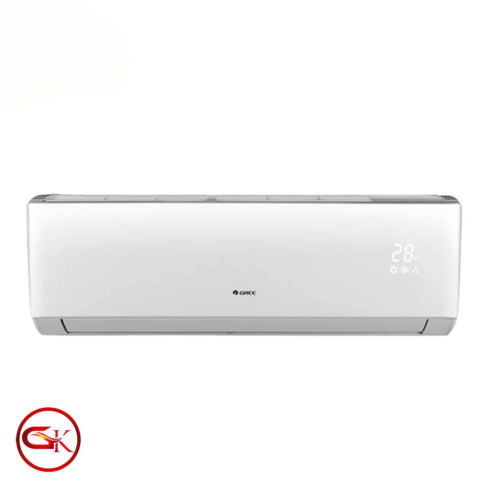 کولر گازی گری سرمایشی گرمایشی مدل اکسنت Gree Accent 24000