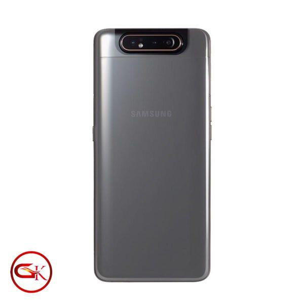 طراحی و بدن موبایل گلکسی A80
