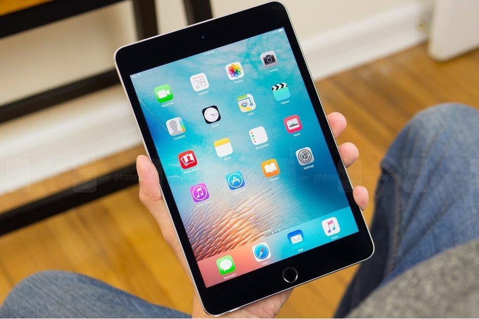 صفحه نمایش APPLE iPad Mini 5