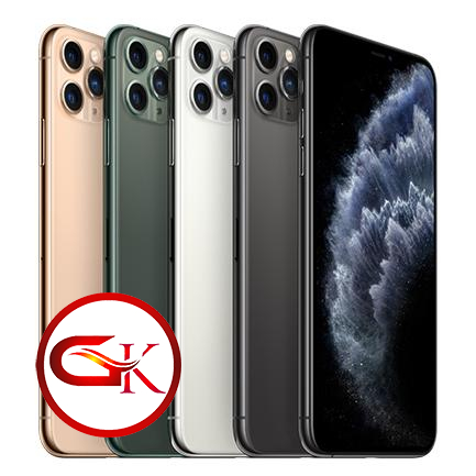 iPhone 11 Pro Max 64GB silver detail 5 Format 960